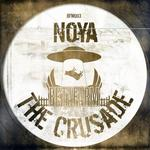 NOYA - The Crusade (Front Cover)
