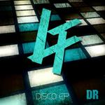 LOWW FI - Disco EP (Front Cover)
