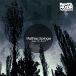SPRINGER, Matthias - State Of Life EP (Front Cover)