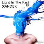 XANDEK - Light In The Past (Front Cover)