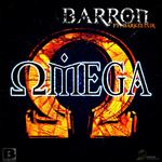 BARRON - Omega EP (Front Cover)