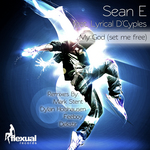SEAN E - My God (Set Me Free) (Front Cover)