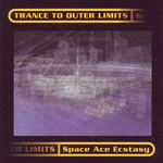 VARIOUS - Trance To Outer Limits (Front Cover)