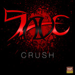 SLAVE - Crush (Front Cover)