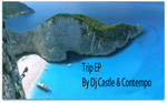 DJ CASTLE/CONTEMPO - Trip EP (Front Cover)