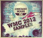 VARIOUS - WMC 2012 Sampler (Front Cover)