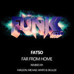 FATSO - Far From Home (Front Cover)