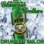 GLAMROCK BROTHERS - Drunken Sailor (Front Cover)