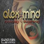 MIND, Alex - Slashing (Front Cover)