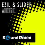 EZIL & SLIDER - Wonderland (Back Cover)