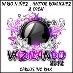 Vazilando 2012