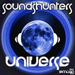 SOUNDSHUNTERS - Universe (Front Cover)