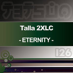 TALLA 2XLC - Eternity (Front Cover)
