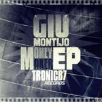 MONTIJO, Giu - Money Maker EP (Front Cover)