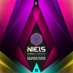 DJ NIELS feat CARMEN NOPHRA - Life Goes On (Front Cover)