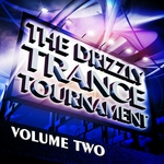 VARIOUS - The Drizzly Trance Tournament Vol 2 (The Formula Of Progressive & Melodic Trance) (Front Cover)