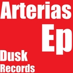 NOCK B - Arterias EP (Front Cover)