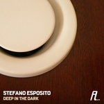 ESPOSITO, Stefano - Deep In The Dark (Front Cover)