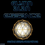 ALAN, Glynn - Essance (Front Cover)