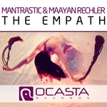 MANTRASTIC/MAAYAN RECHLER - Empath (Front Cover)