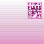 REDSHAPE/FUDGE FINGAS - Dekmantel Anniversary Series (Front Cover)