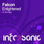 FALCON - Enlightened (Front Cover)