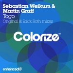 WEIKUM, Sebastian/MARTIN GRAFF - Togo (Front Cover)
