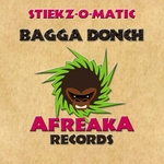 STIEKZ O MATIC - Bagga Donch (Front Cover)