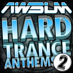 VARIOUS - AWsum Hard Trance Anthems Volume 2 (Front Cover)