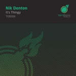DENTON, Nik - It's Thingy (Front Cover)