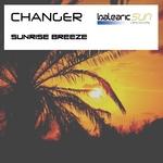 CHANGER - Sunrise Breeze (Front Cover)