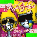 GLITTERBOYS, The - Turn Me On (The Club Mixes) (Front Cover)