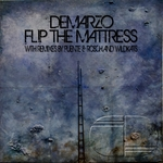 DEMARZO - Flip The Mattress (Front Cover)