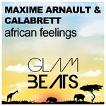 ARNAULT, Maxime/CALABRETT - African Feelings (Front Cover)