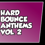 VARIOUS - Defiance Hard Bounce Anthems Volume 2 (Front Cover)