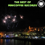 VARIOUS - 1 Year - The Best Of Minicoffee Records (Front Cover)