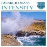 FACADE/QBASS - Intensity (Front Cover)
