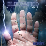 VARIOUS - Electrified Vol 1 (Front Cover)