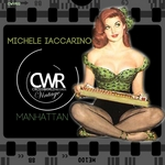 IACCARINO, Michele - Manhattan (Front Cover)