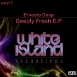 DEEP, Ernesto - Deeply Fresh (Front Cover)