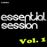 VARIOUS - Essential Session Vol 1 (Front Cover)