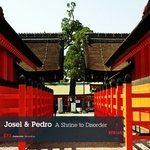 JOSEL & PEDRO - A Shrine To Disorder (Front Cover)