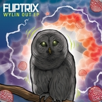 FLIPTRIX - Wylin Out (Front Cover)
