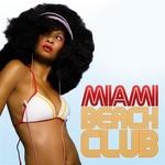 VARIOUS - Miami Beach Club (Front Cover)