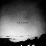 A SUN AMISSA - Desperate In Her Heavy Sleep (Front Cover)