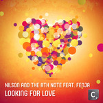 NILSON/THE 8TH NOTE feat FENJA - Looking For Love (Front Cover)