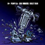 PLUMP DJS - Soul Vibrates (Front Cover)