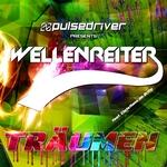 PULSEDRIVER presents WELLENREITER feat CHRISTIANO DE BRITO - Traumen (Front Cover)