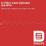 VAN OZHAN, Kyish - 128 Bpm (Front Cover)