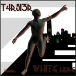 T4R5I3R - White Hope (Front Cover)